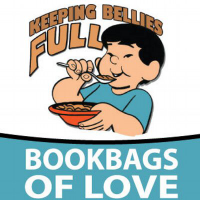 Book Bags of Love